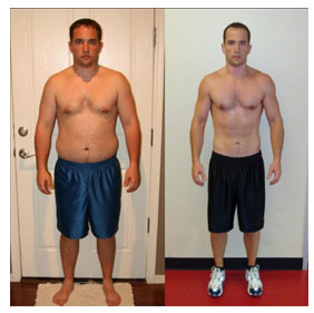 hgh releaser before and after