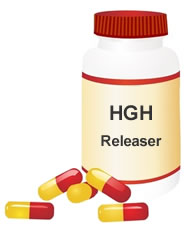 how hgh releaser works